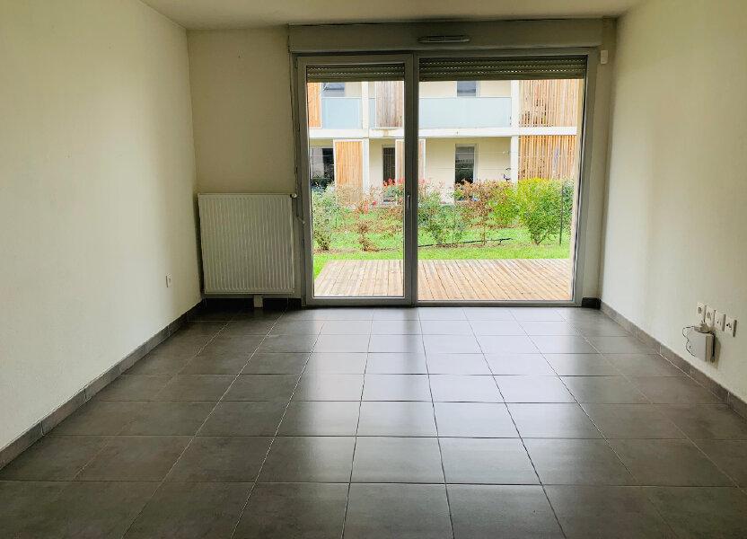 Appartement à louer 42.9m2 à Tournefeuille