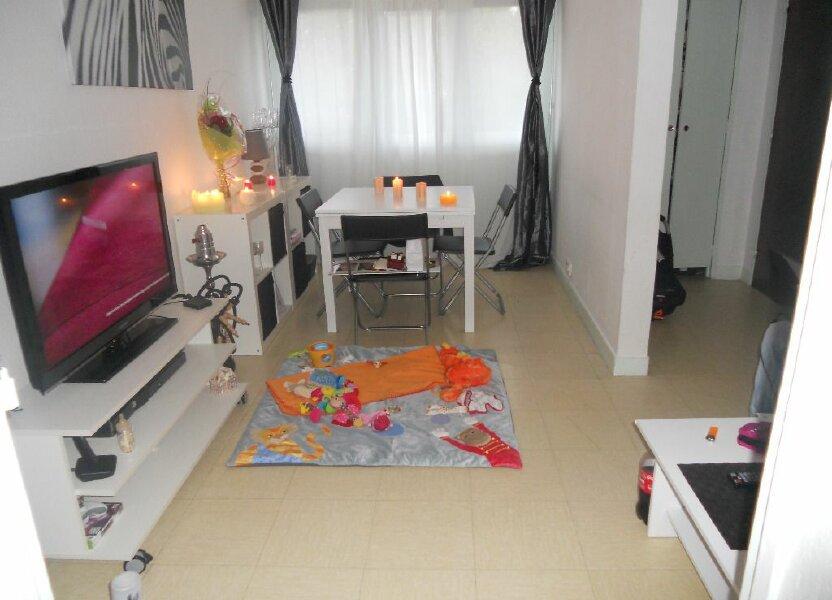 Appartement à louer 44.7m2 à Tournan-en-Brie