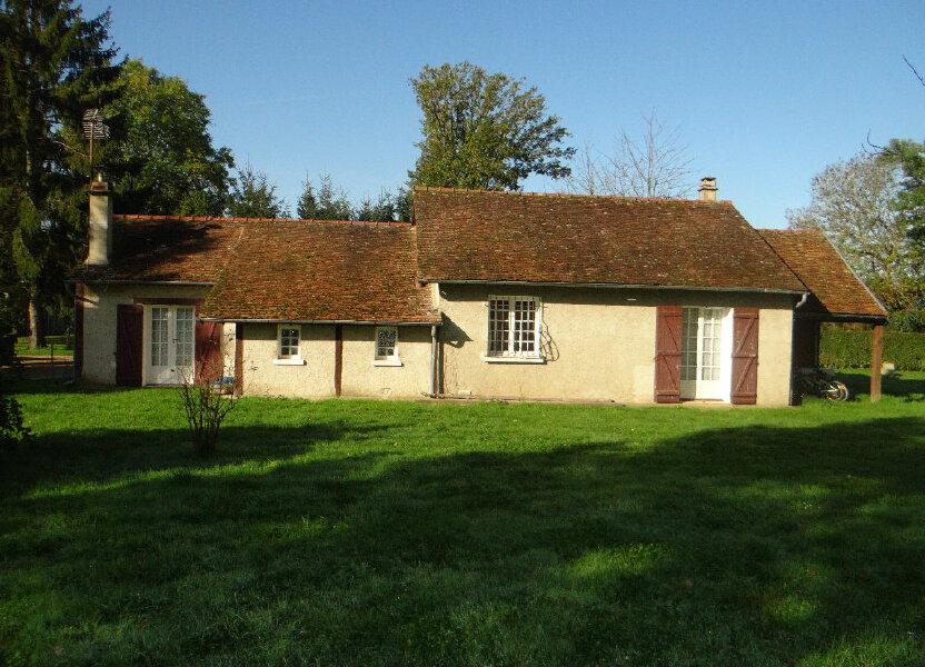 Maison à vendre 110m2 à Chartronges