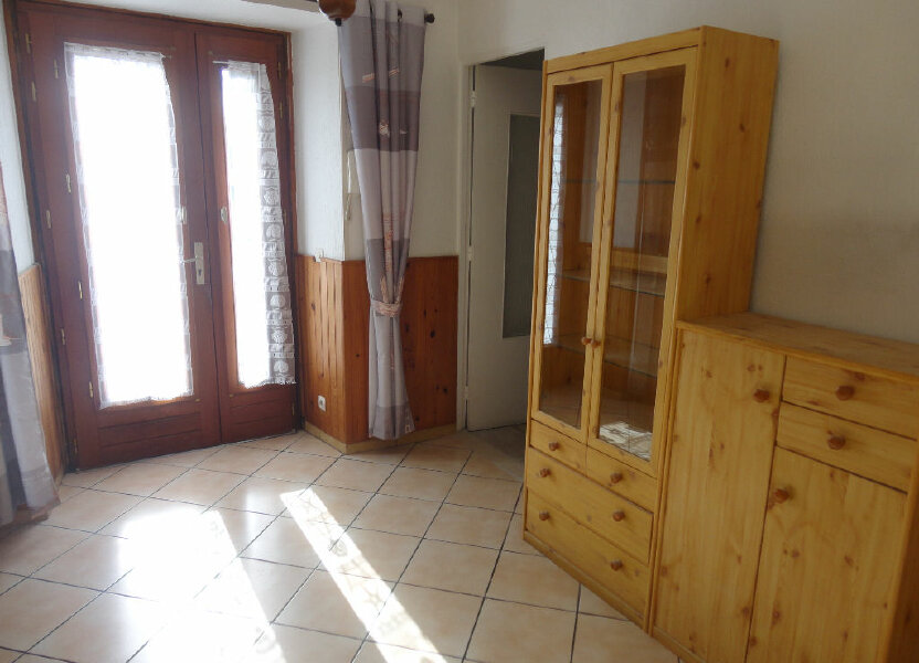Appartement à louer 29.4m2 à Fontenay-Trésigny