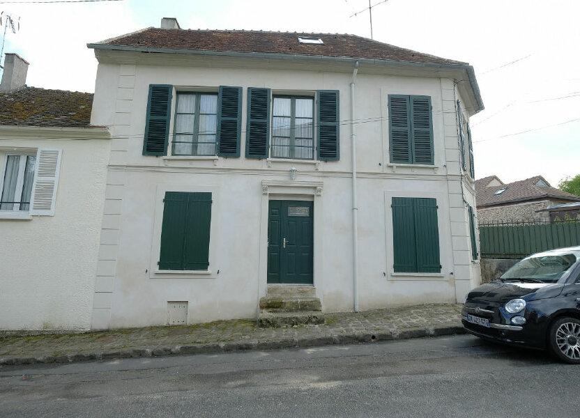 Maison à louer 85.9m2 à Courpalay