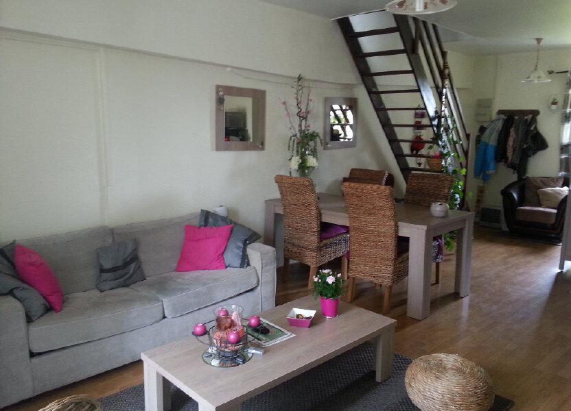 Appartement à louer 47m2 à Rozay-en-Brie
