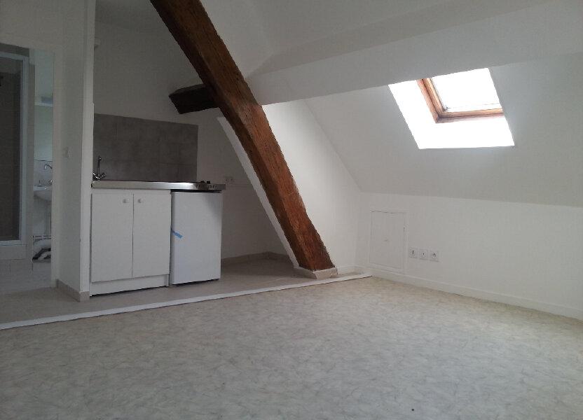 Appartement à louer 40m2 à Rozay-en-Brie