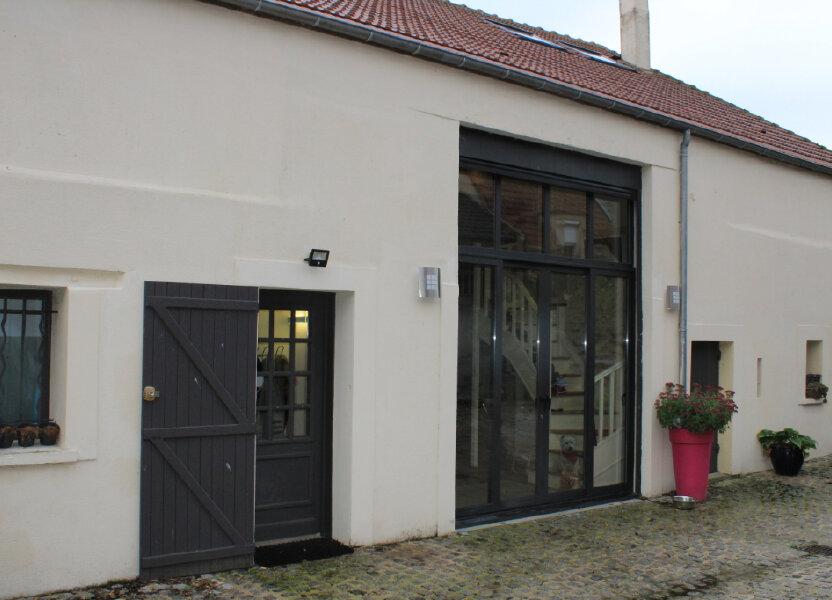Maison à vendre 200m2 à Rozay-en-Brie