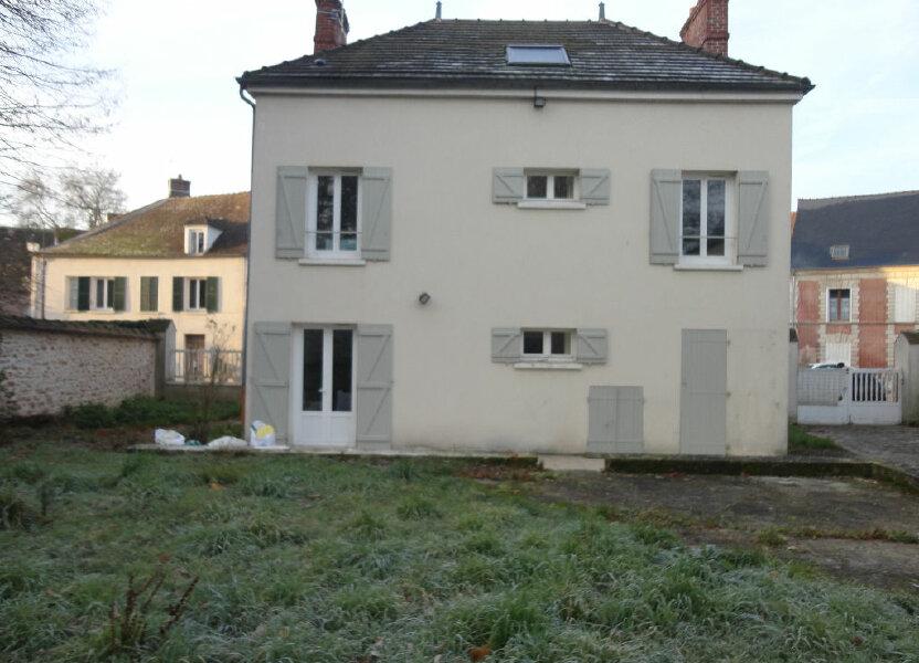 Maison à louer 109m2 à Fontenay-Trésigny