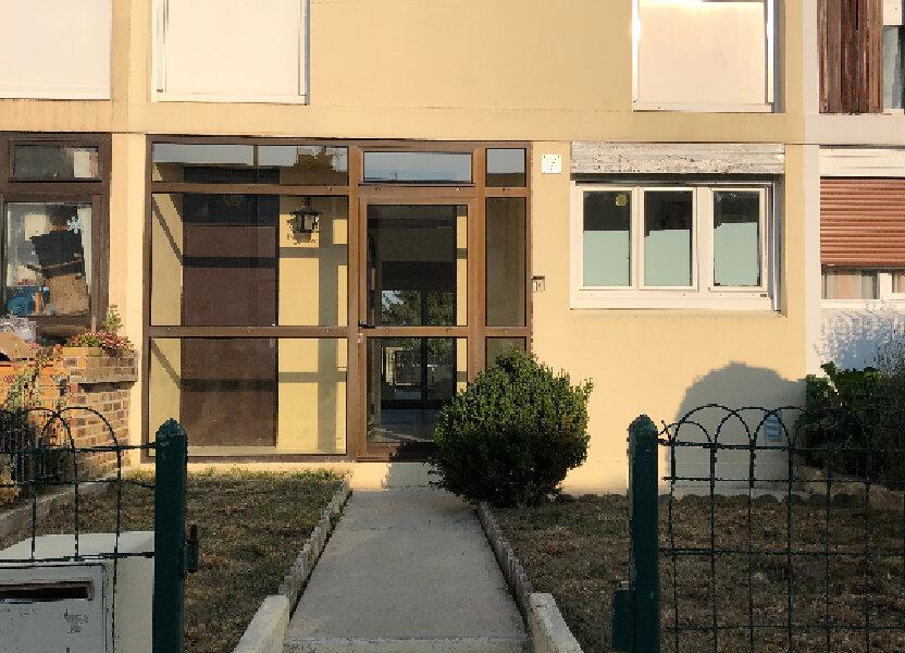 Maison à louer 73m2 à Nangis