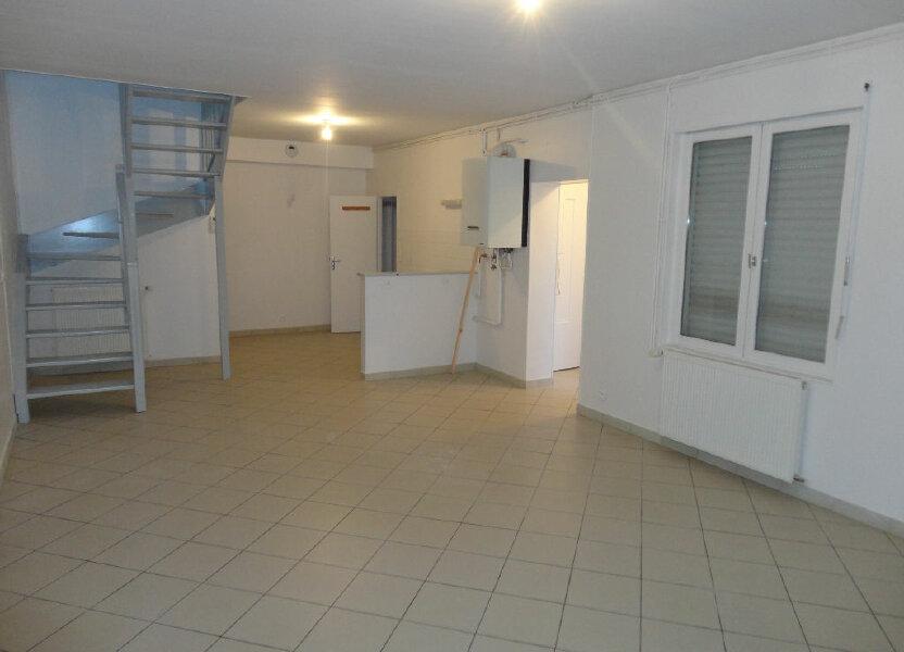 Appartement à louer 63m2 à Fontenay-Trésigny