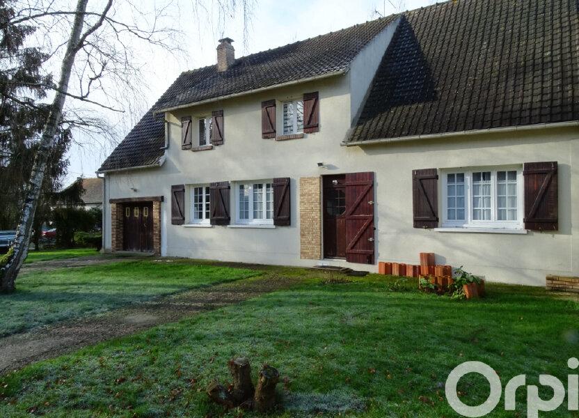 Maison à vendre 240m2 à Jouy-le-Châtel