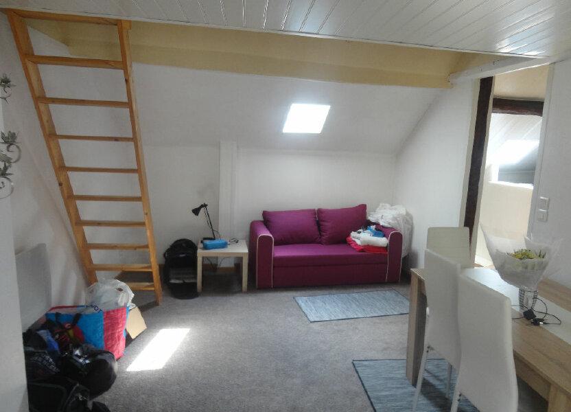 Appartement à louer 32m2 à Rozay-en-Brie