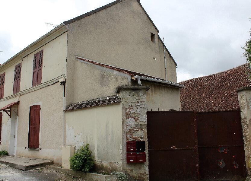 Immeuble à vendre 207m2 à Rozay-en-Brie