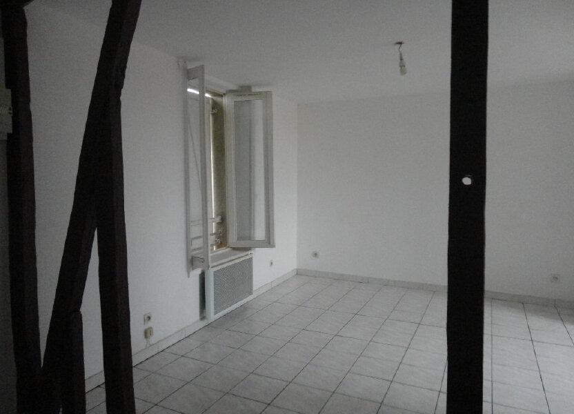 Appartement à louer 49m2 à Jouy-le-Châtel