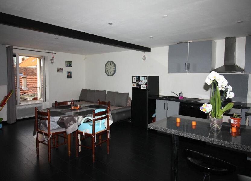 Appartement à louer 58m2 à Jouy-le-Châtel