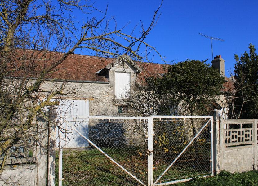 Maison à vendre 63m2 à Jouy-le-Châtel