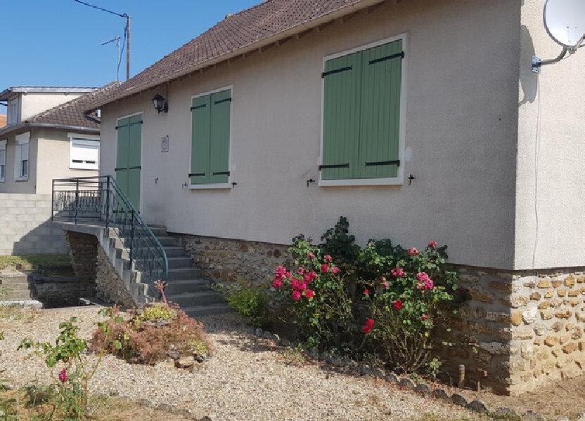 Maison à louer 110m2 à Rozay-en-Brie