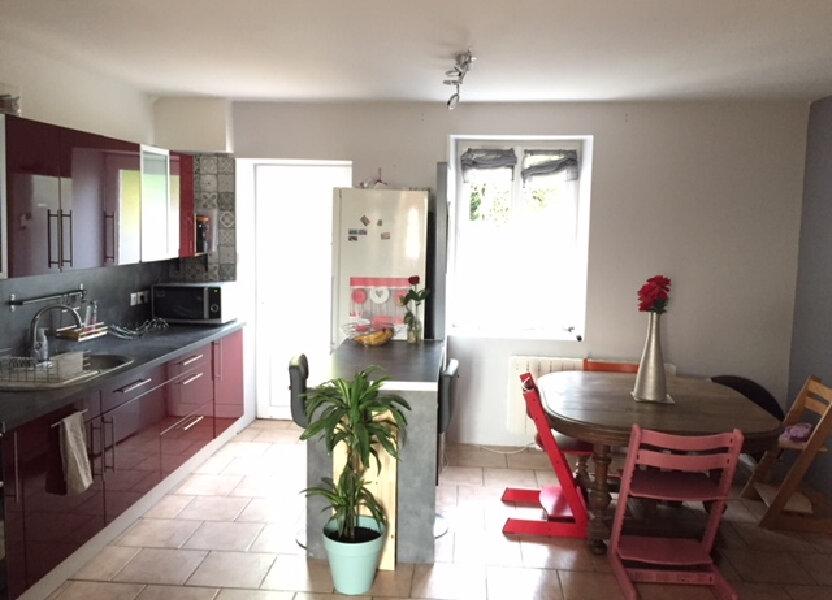 Maison à louer 61m2 à Courpalay