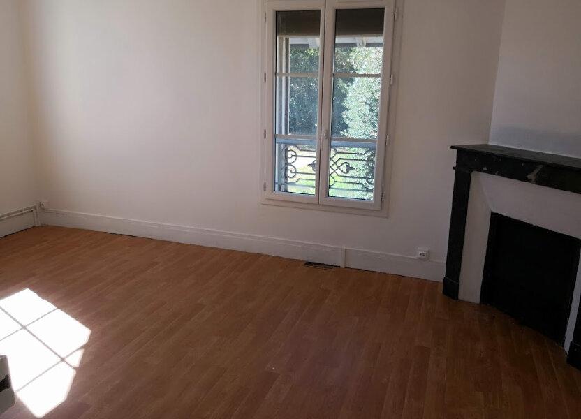 Appartement à louer 66m2 à Nangis