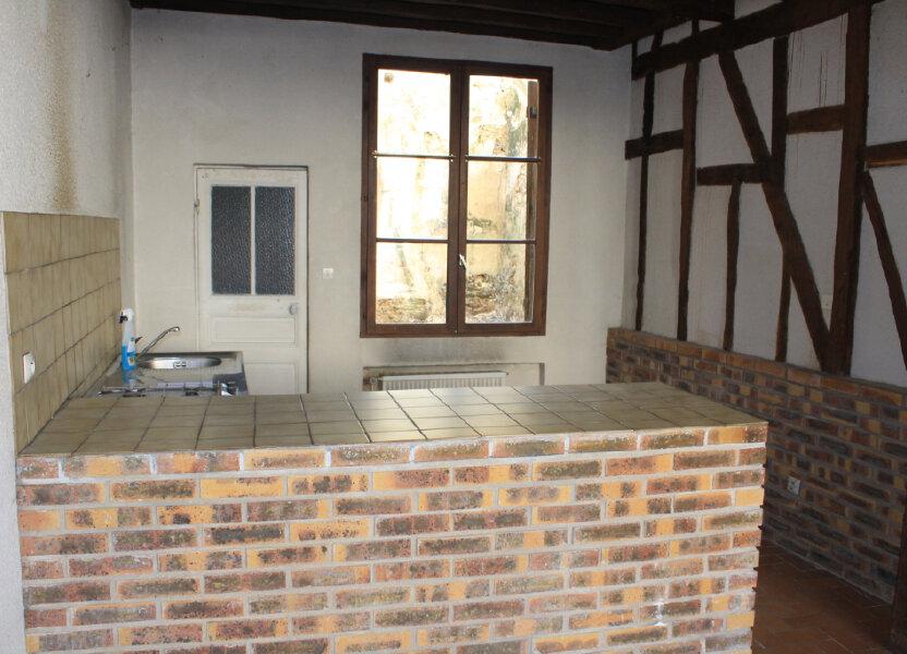 Maison à vendre 118m2 à Rozay-en-Brie