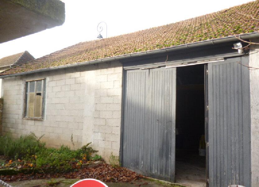 Maison à vendre 120m2 à Rozay-en-Brie