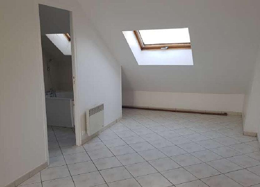 Appartement à louer 23m2 à Rozay-en-Brie