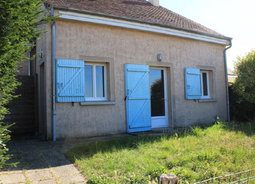 Maison à vendre 105m2 à Vaudoy-en-Brie