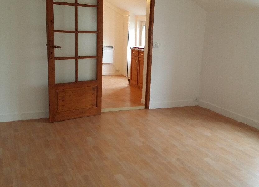 Appartement à louer 50m2 à Nangis