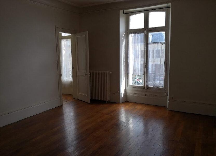 Appartement à louer 80m2 à Nangis
