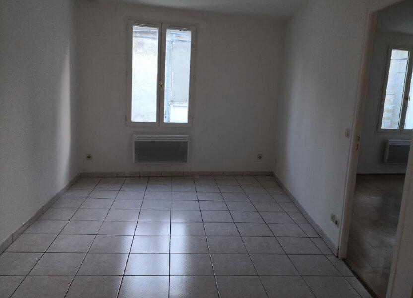 Appartement à louer 32.31m2 à Jouy-le-Châtel