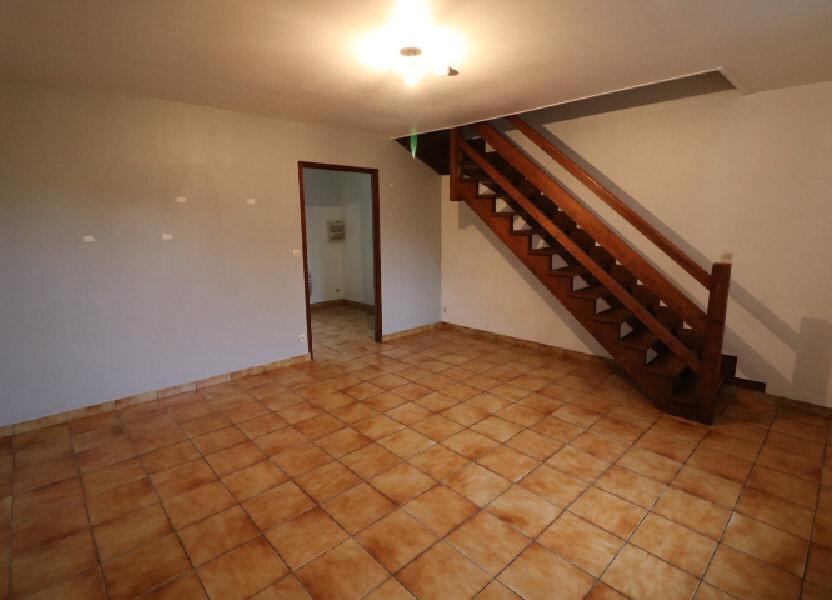 Maison à louer 53.03m2 à Lumigny-Nesles-Ormeaux