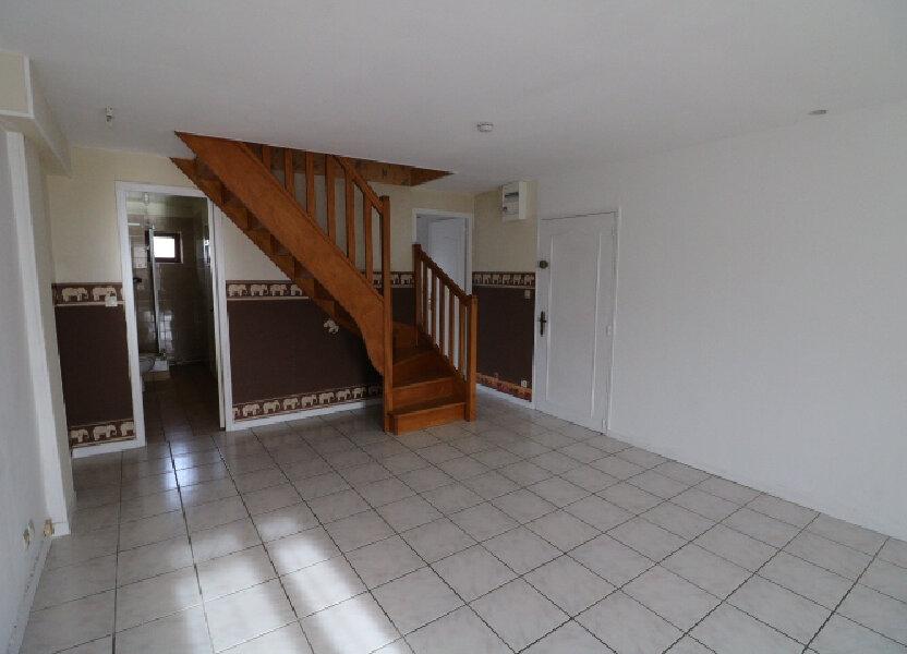 Appartement à louer 49.25m2 à Grandpuits-Bailly-Carrois
