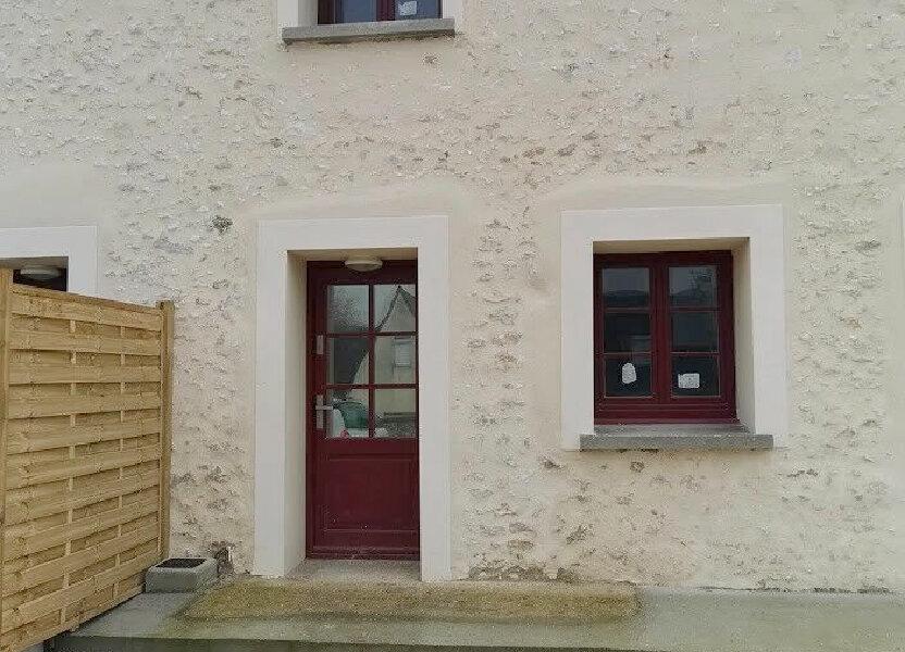 Maison à louer 74m2 à Vaudoy-en-Brie