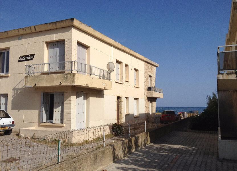 Appartement à louer 35m2 à Palavas-les-Flots