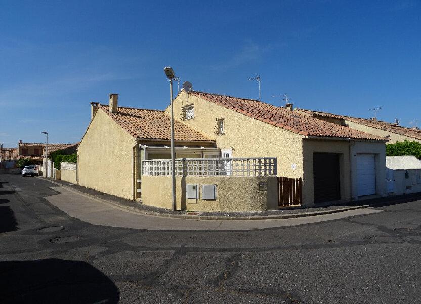 Maison à louer 67m2 à Palavas-les-Flots