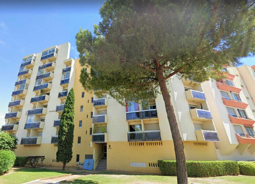 Appartement à louer 21m2 à Mauguio