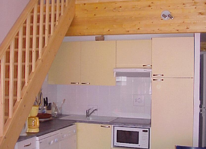 Appartement à louer 32m2 à Palavas-les-Flots