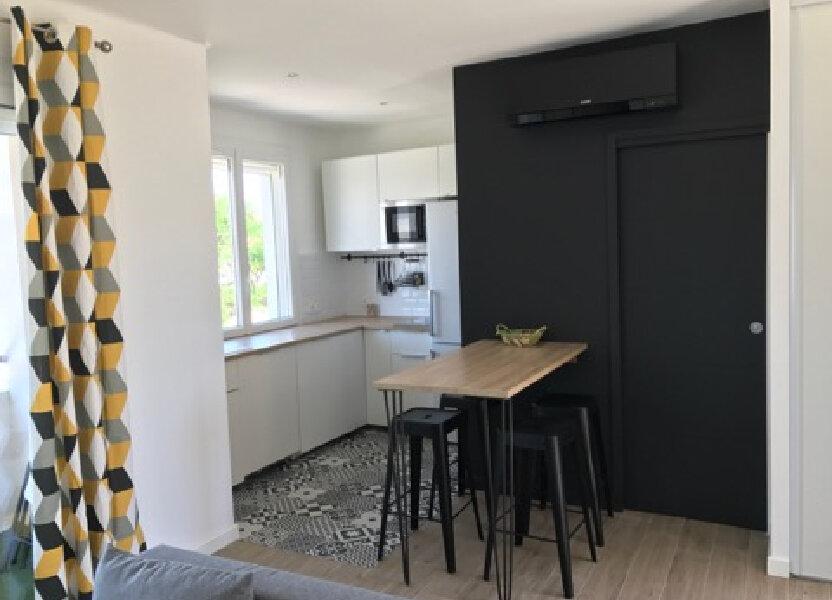 Appartement à vendre 38.6m2 à Palavas-les-Flots