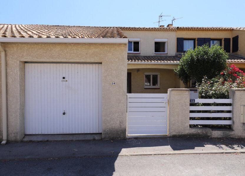Maison à louer 85m2 à Palavas-les-Flots