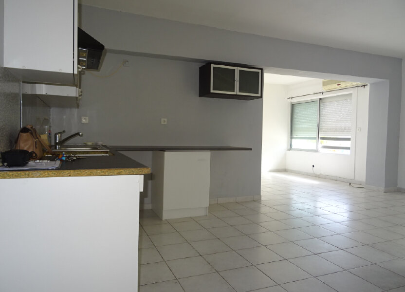 Appartement à louer 55m2 à Lattes
