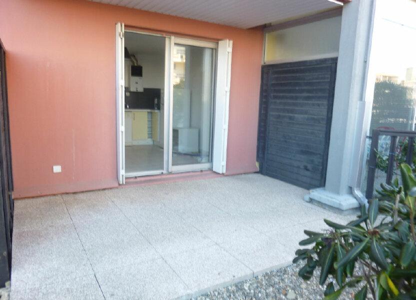 Appartement à louer 20m2 à Le Cap d'Agde - Agde