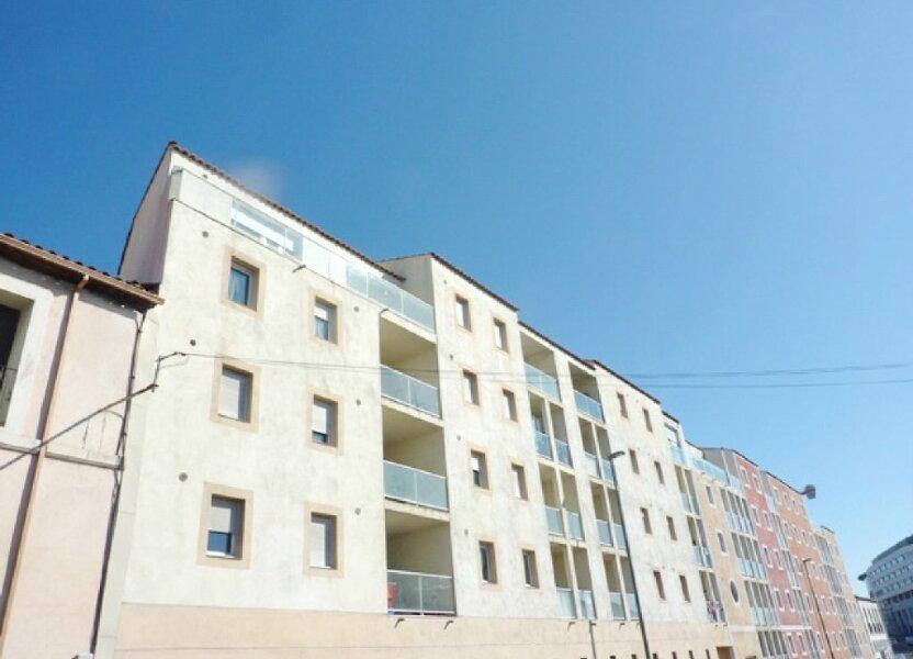 Appartement à vendre 32m2 à Béziers