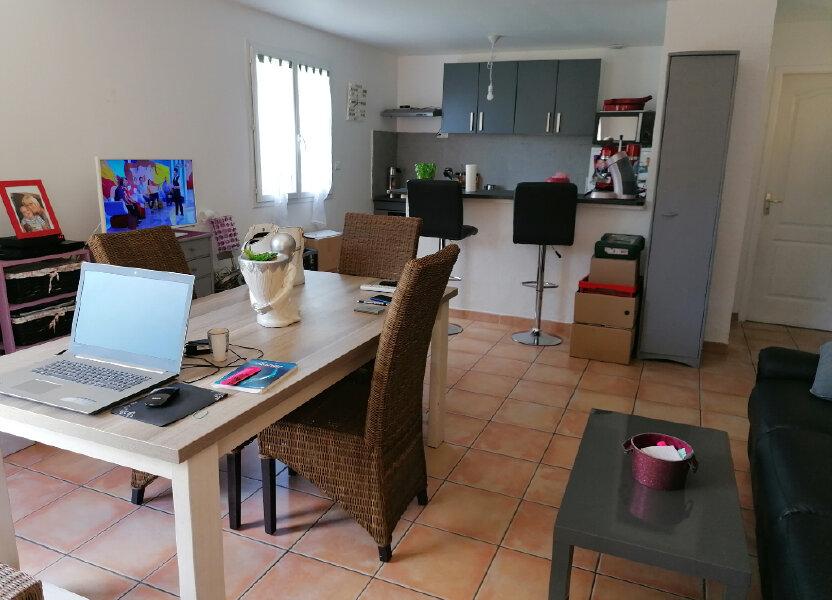Maison à louer 75m2 à Béziers