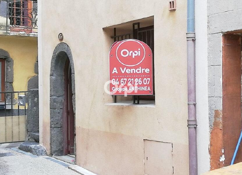 Maison à vendre 76m2 à Agde