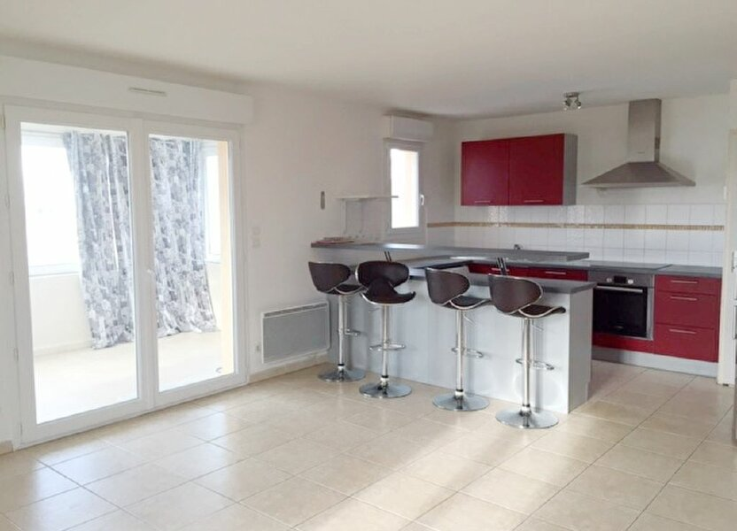 Appartement à louer 71m2 à Agde