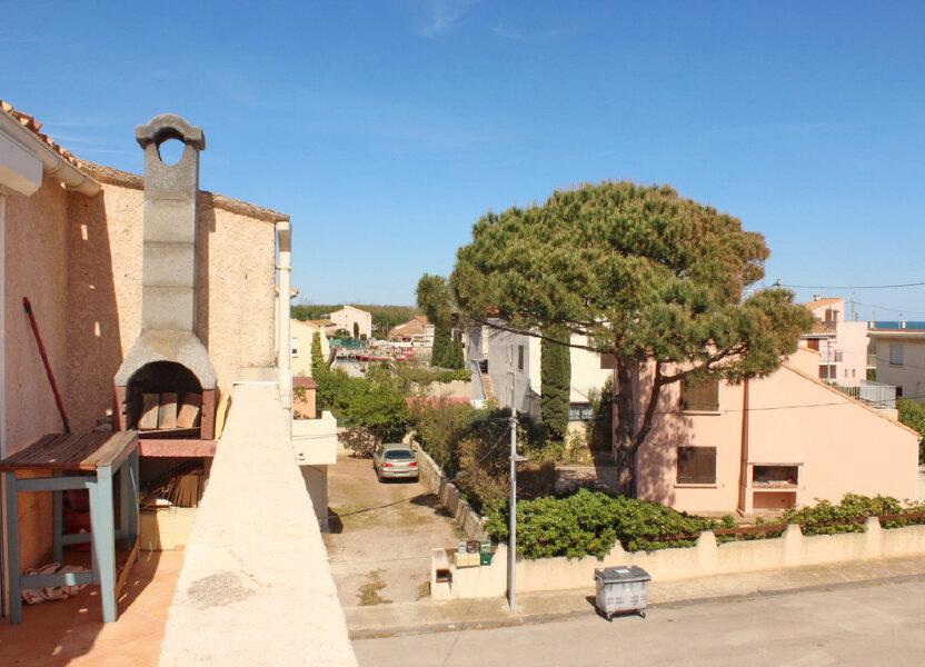 Appartement à vendre 43m2 à Marseillan