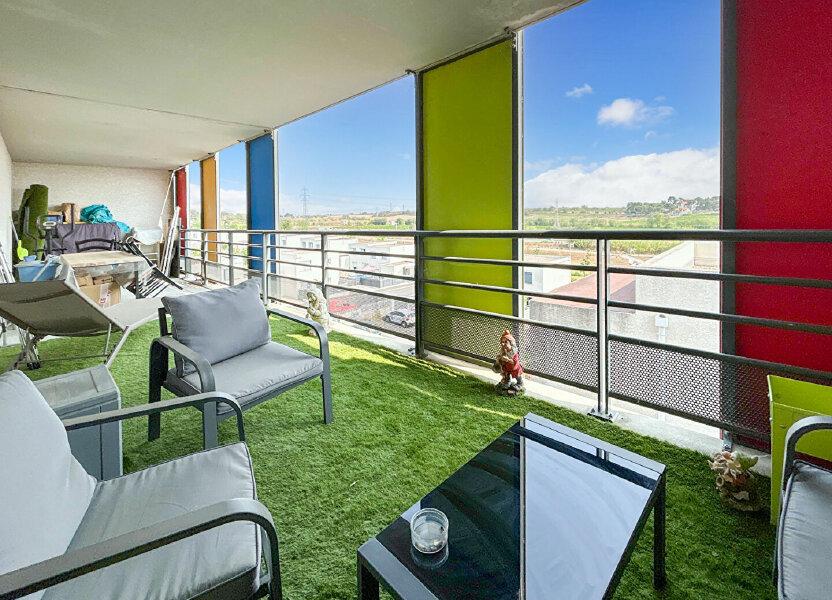 Appartement à vendre 60.25m2 à Béziers