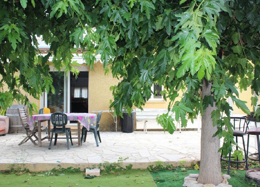 Maison à vendre 146m2 à Montady