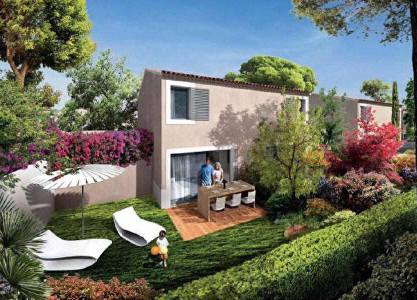 Maison à vendre 72.56m2 à Béziers
