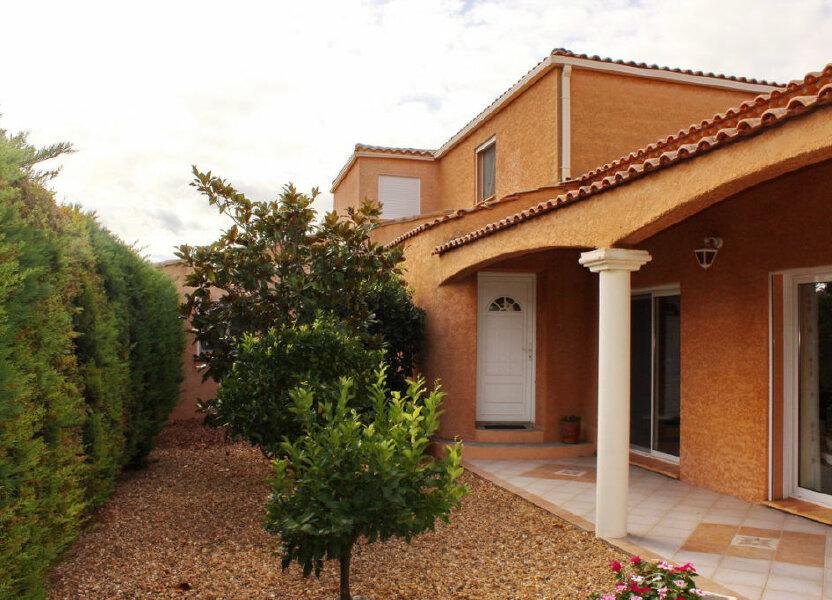 Maison à vendre 230m2 à Marseillan