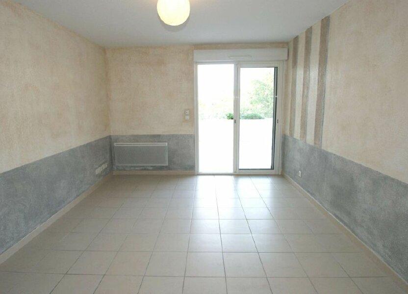 Appartement à vendre 36m2 à Sérignan