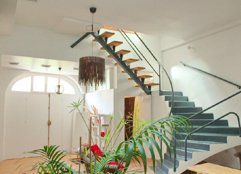 Maison à vendre 180m2 à Pomérols