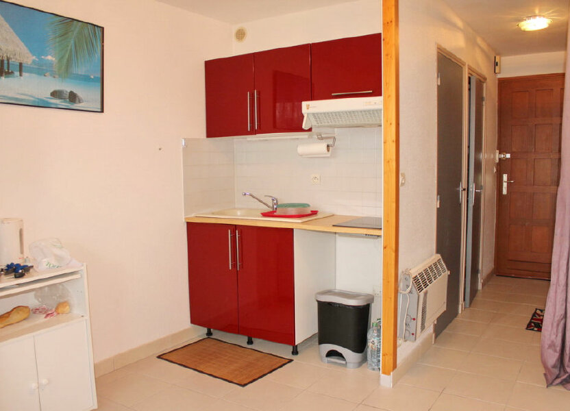 Appartement à vendre 19m2 à Marseillan